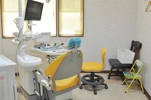 個室治療室