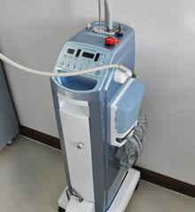CO2レーザー治療器